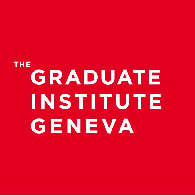 """The Graduate Institute   """"Mobilising the World's Youth through the SDGs"""""""