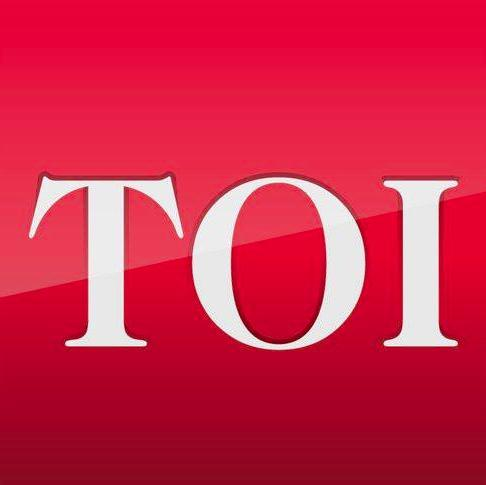 """The Times of India  """"Schoolboy's startup in UN top 50 list."""""""