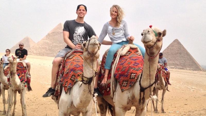 Camel Riding Egypt 2014.jpg