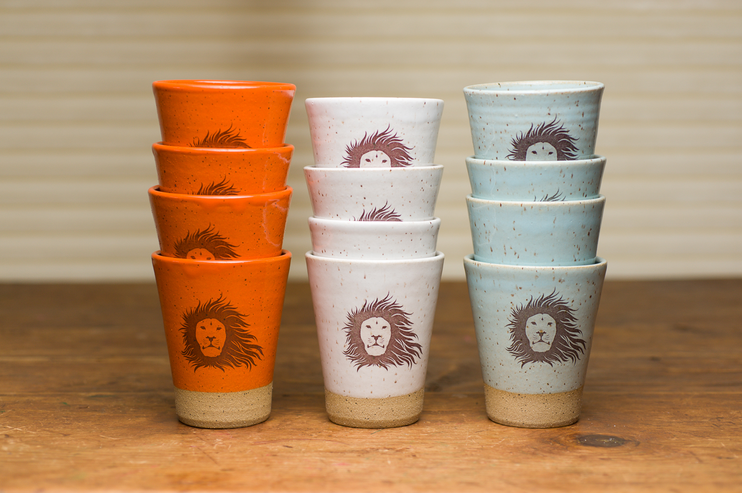 Tumblers for Coffee Bar Reno, Truckee, Squaw Valley and Menlo Park