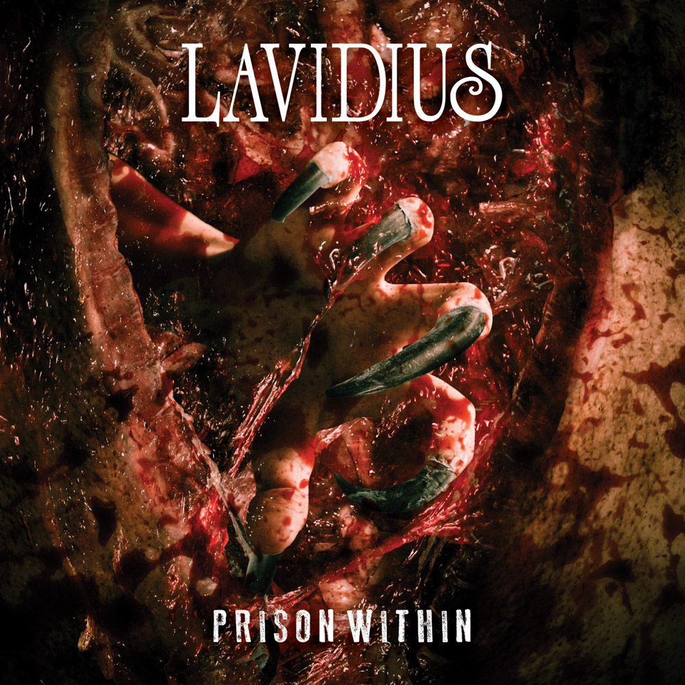 'Prison Within'<br><br><em>Lavidius</em>