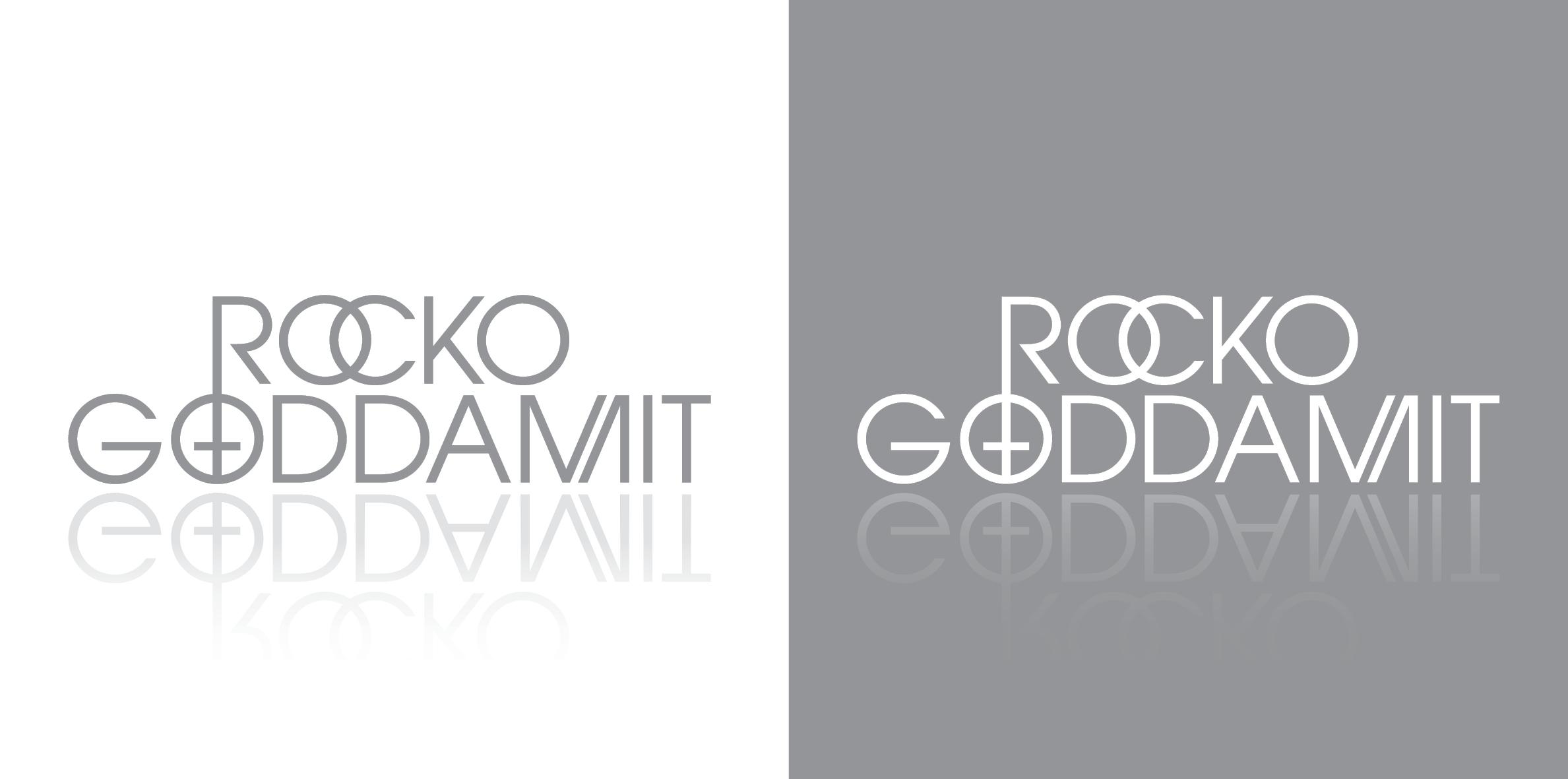 Logo - Rocko Goddammit.jpg