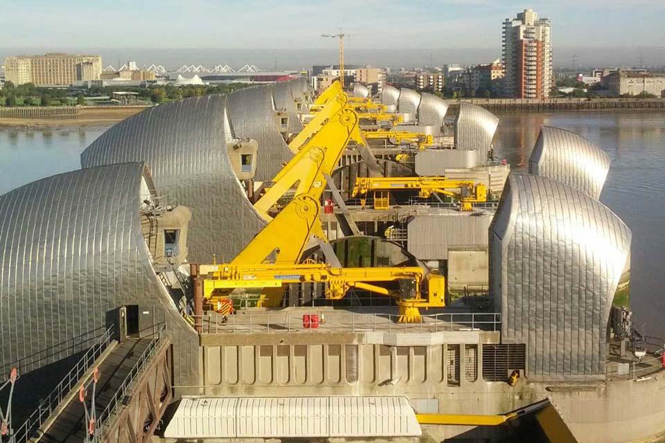 Thames-Barrier-Noise-Assessment