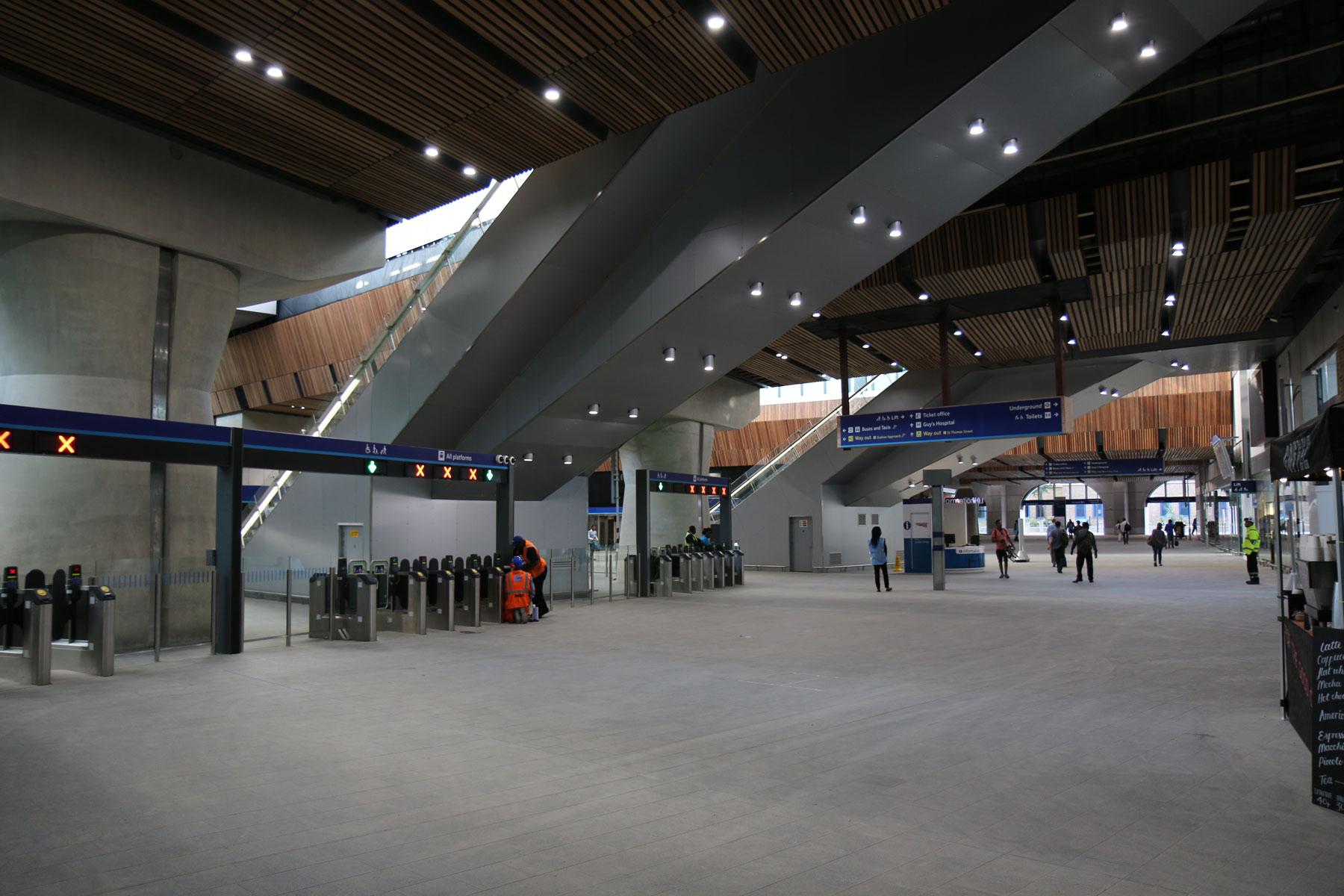 London-Bridge-Station