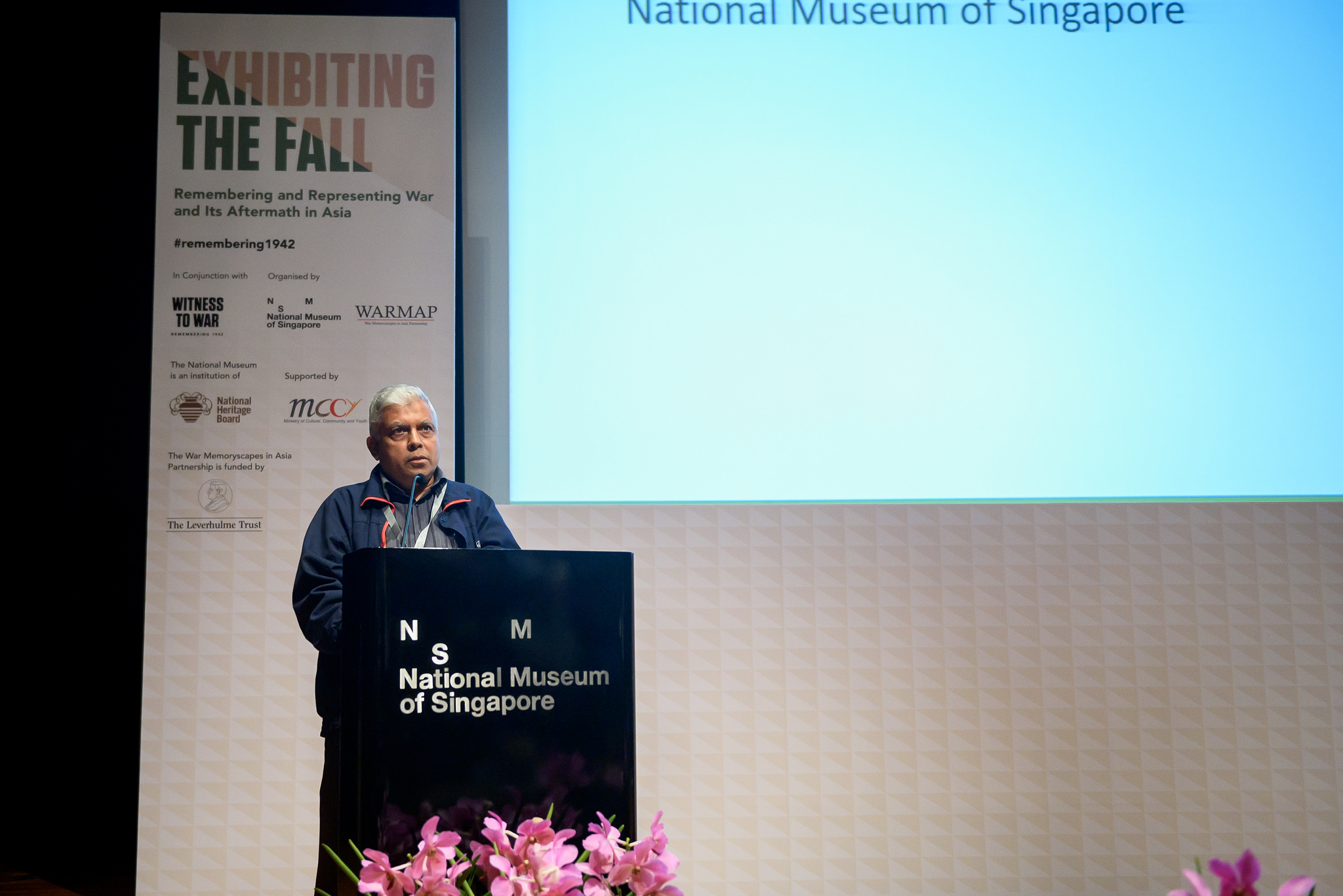 Image courtesy of the National Museum of Singapore, National Heritage Board