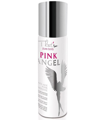 Pink Angel – Body Mousse