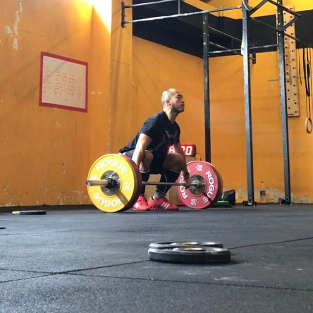Coach Roy @royyuang getting his qualifier in the books for the @asiachampionships 😋😋 . . Don't miss anything! Make sure to follow us on Facebook and Instagram (CrossFit VXI and CrossFit Cotai) for all the updates and promotions! @crossfitxvi @crossfitcotai . Inspired Through Fitness Making Better, a daily Matter. . . #crossfit #crossfitmacau #crossfitmacao #macaucrossfit #macaocrossfit #gym #crossfitters #lifting #wod #weight #workout #crazy #muscles #hardwork #fitfam #igfitness #beautiful #health #enjoy #love #nutrition #hardwork #live #addicted  #fit #fitness #family #fitfam #macau #community
