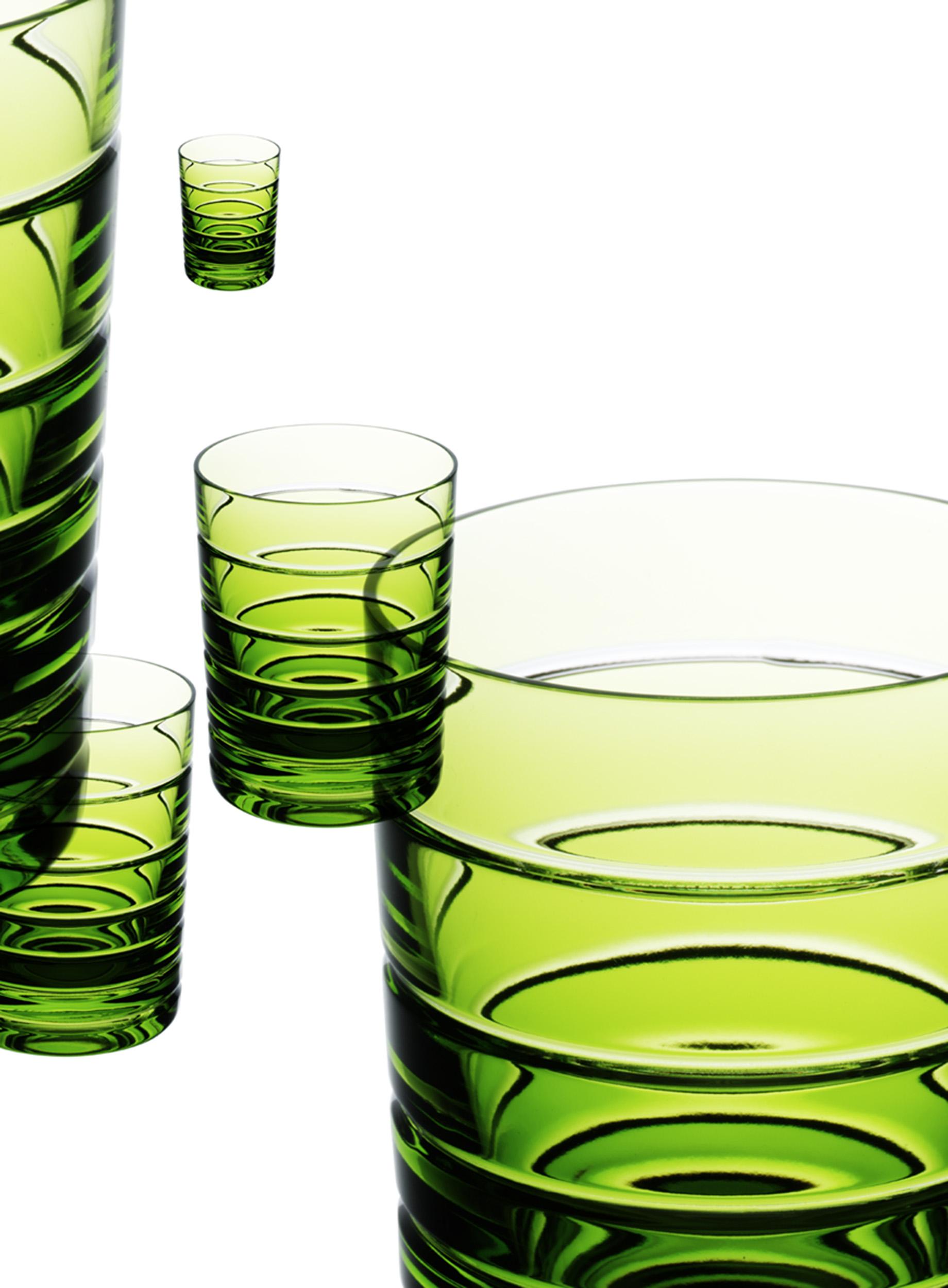 Nachtmann Glas