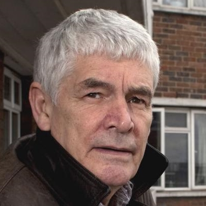 Alastair Morgan