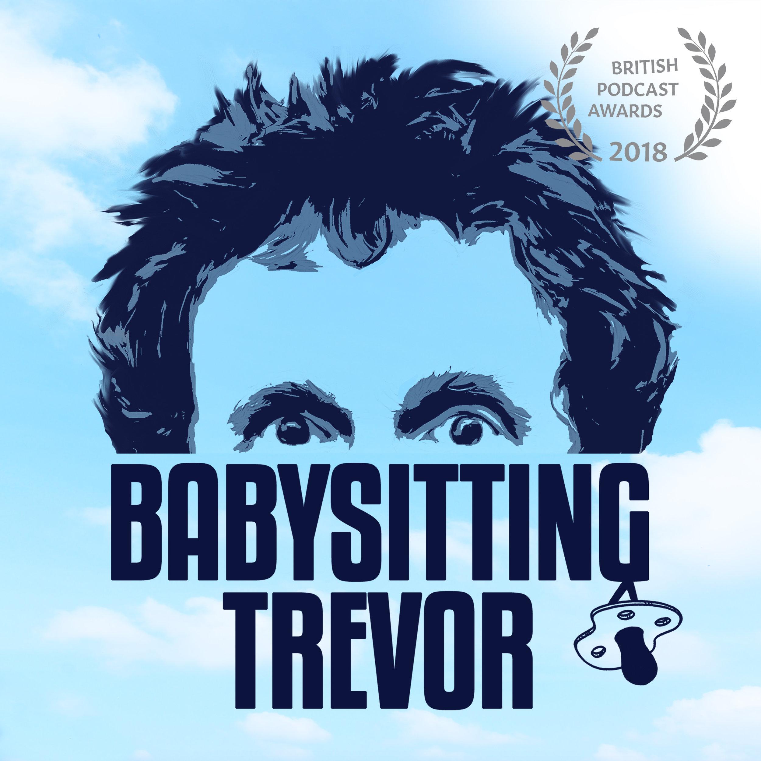BABYSITTING TREVOR
