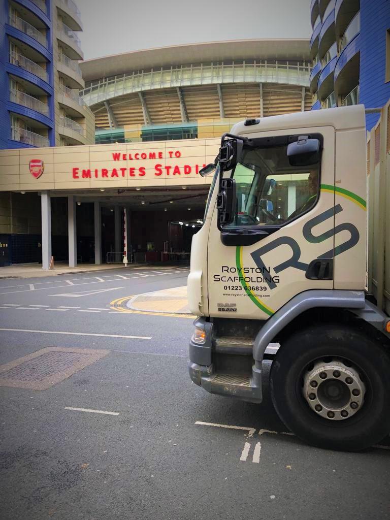Royston Scaffolding - Emirates Stadium Work 3.jpg