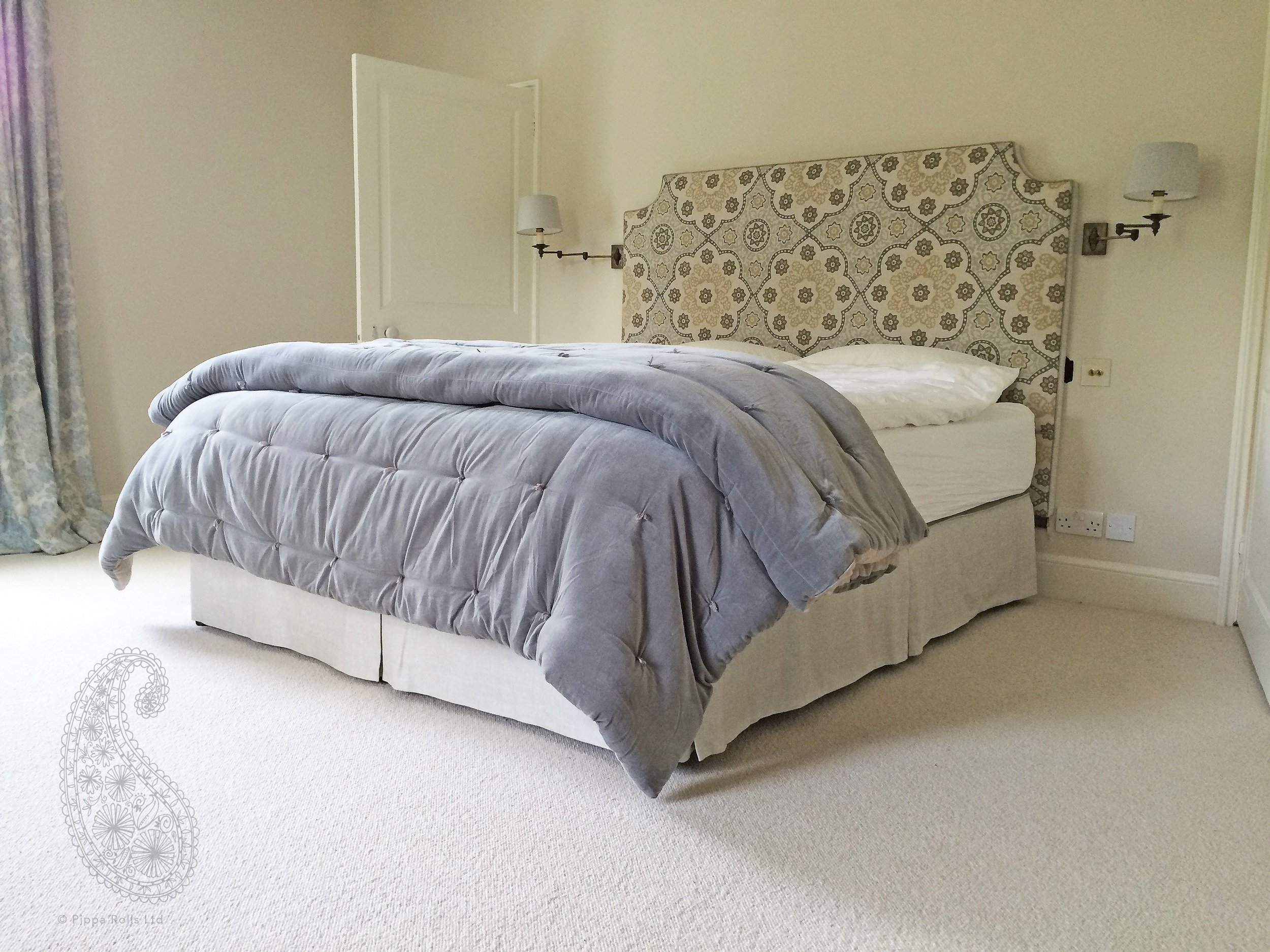Kingsize bed valance Pippa Rolls Limited jpeg.jpg