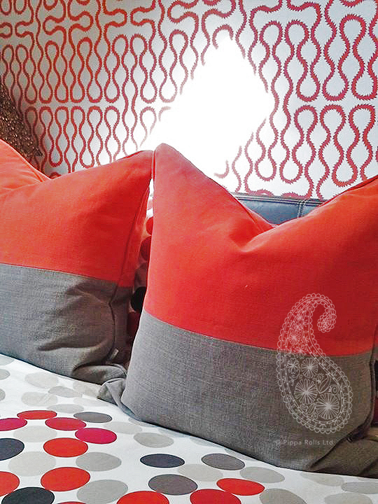 Two tone cushions Pippa Rolls Limited jpeg.jpg