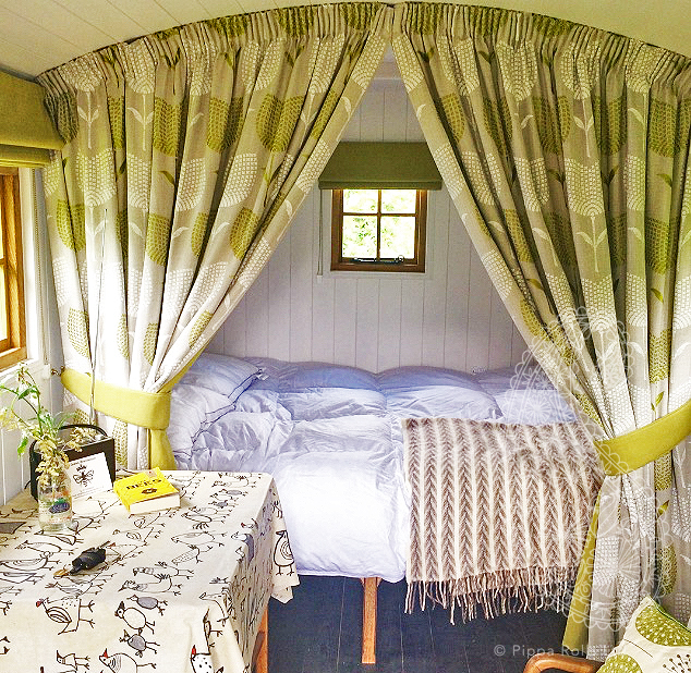 Shepherds Hut curtains and mini blinds for Jojo Humes Brown by Pippa Rolls Limited jpeg.jpg