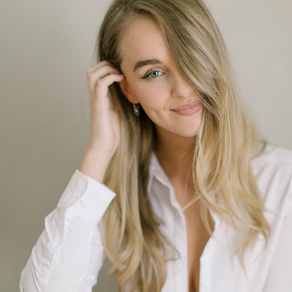 Caitlin Harty - Personal Branding EDITORIAL(coming soon)