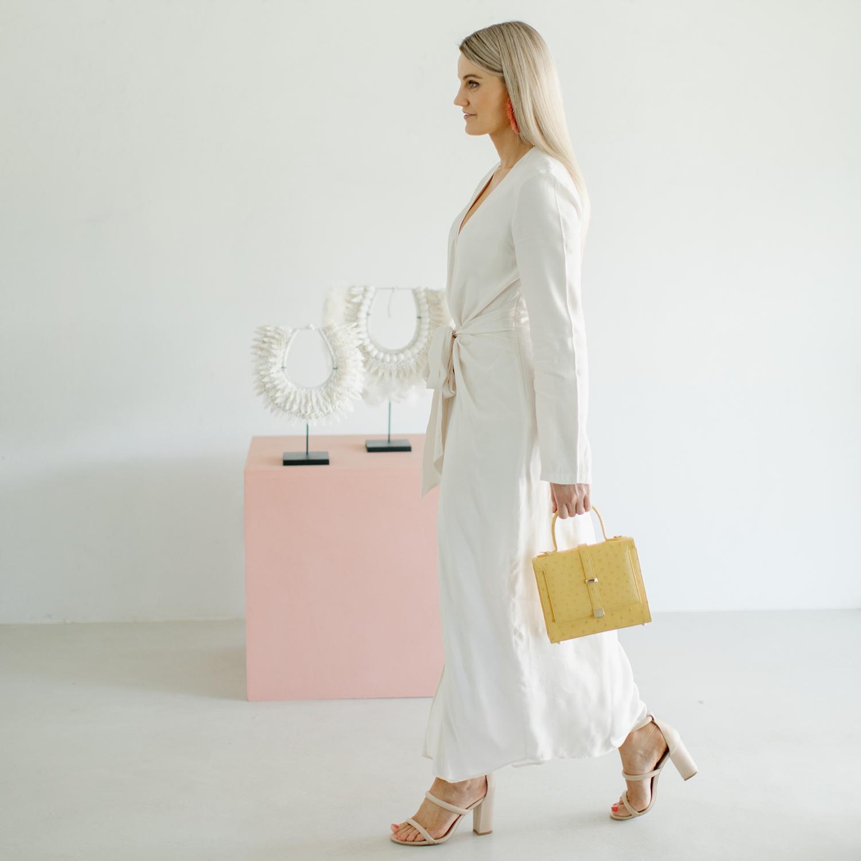 Xyza Savanna - luxury handbag Branding EDITORIAL(coming soon)