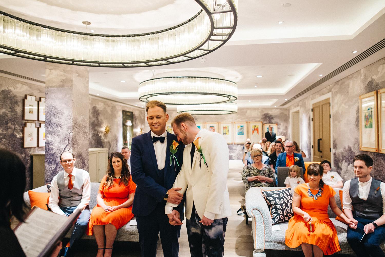 ham-yard-hotel-wedding-soho-london-wedding