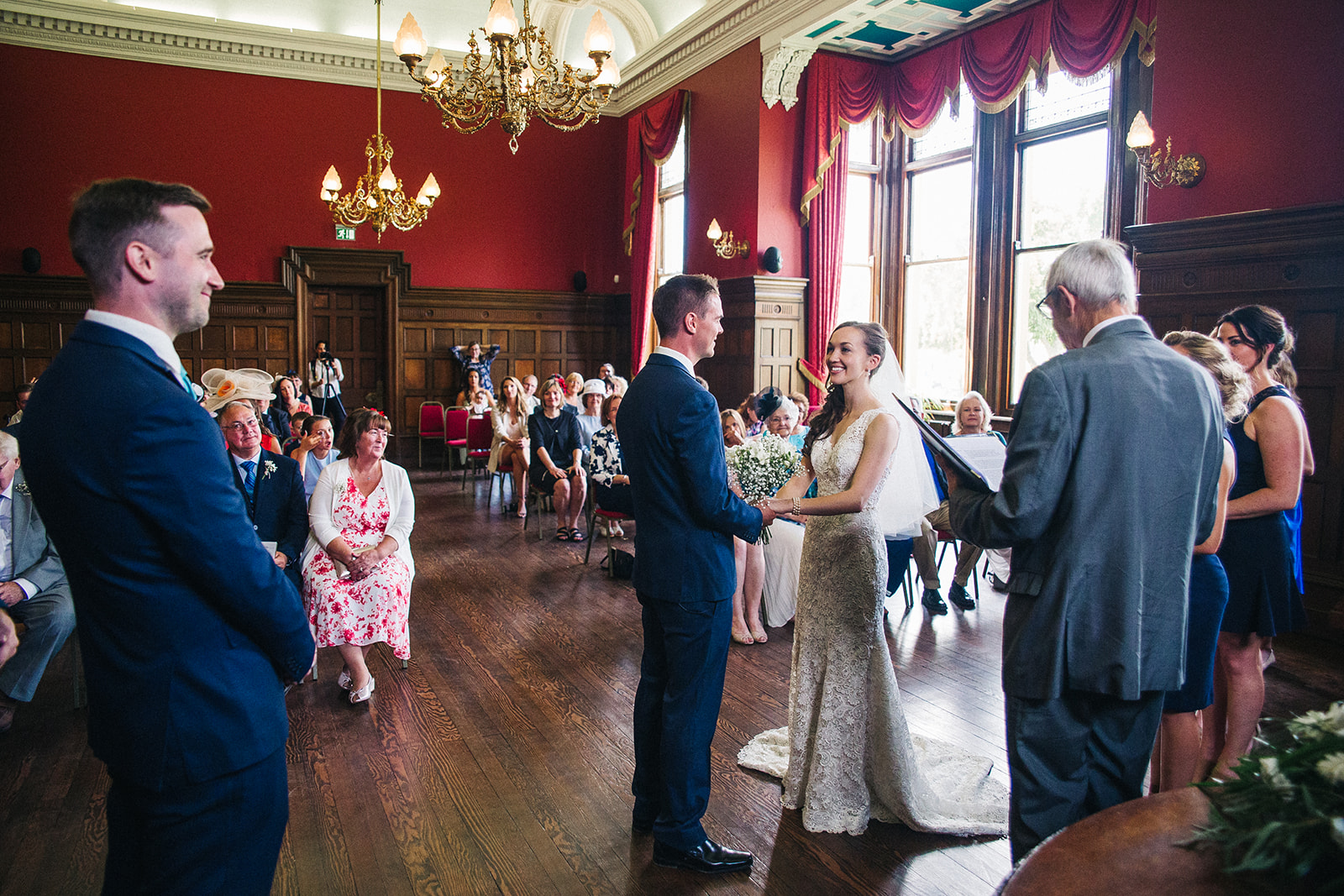 preston park museum hall wedding north yorkshire teesside middlesbrough. creative wedding photography middlesbrough north east north yorkshire. stop motion wedding films uk