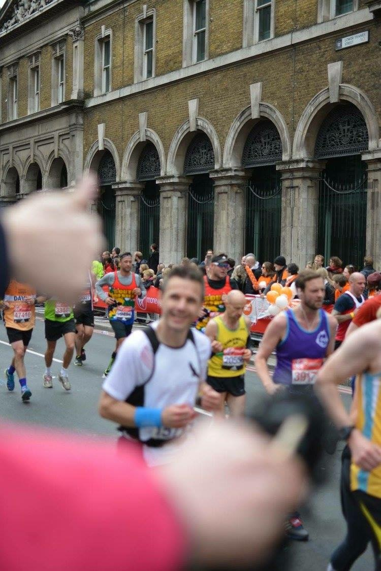3a5e64df I had never heard of the Abbot Marathon Majors – no idea what they were,  what the races were or what it meant. After picking up my number for London  I ...