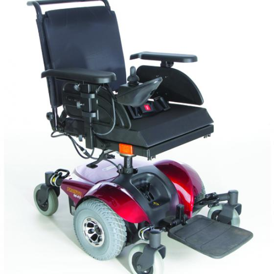 Pronto M41 - from £1717