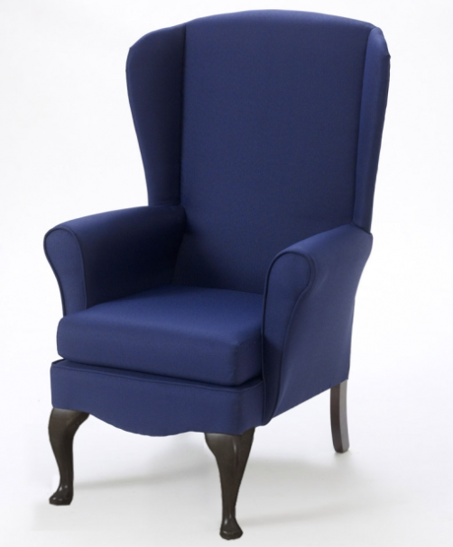 Edinburgh Wing Back Chair - £475.00