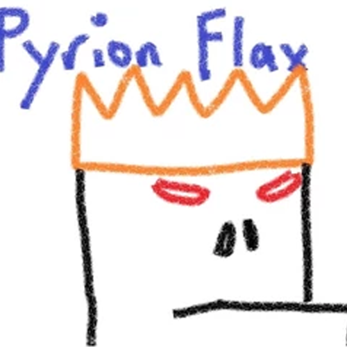 PYRIONFLAX