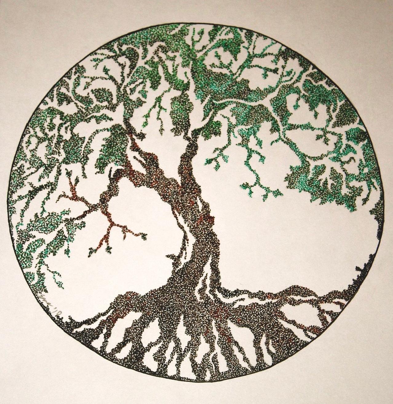 Copy of Tree of Life