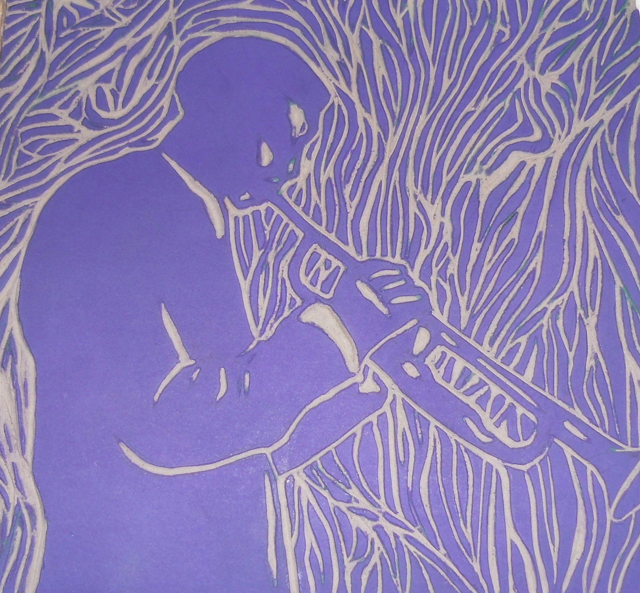 Copy of Miles Davis