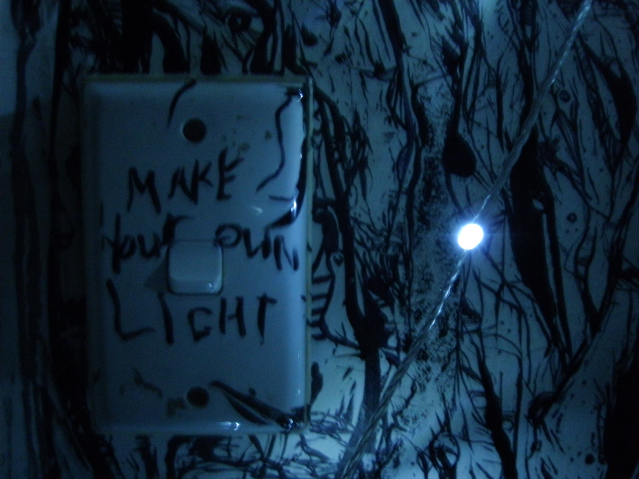 Copy of Make Your Own Light