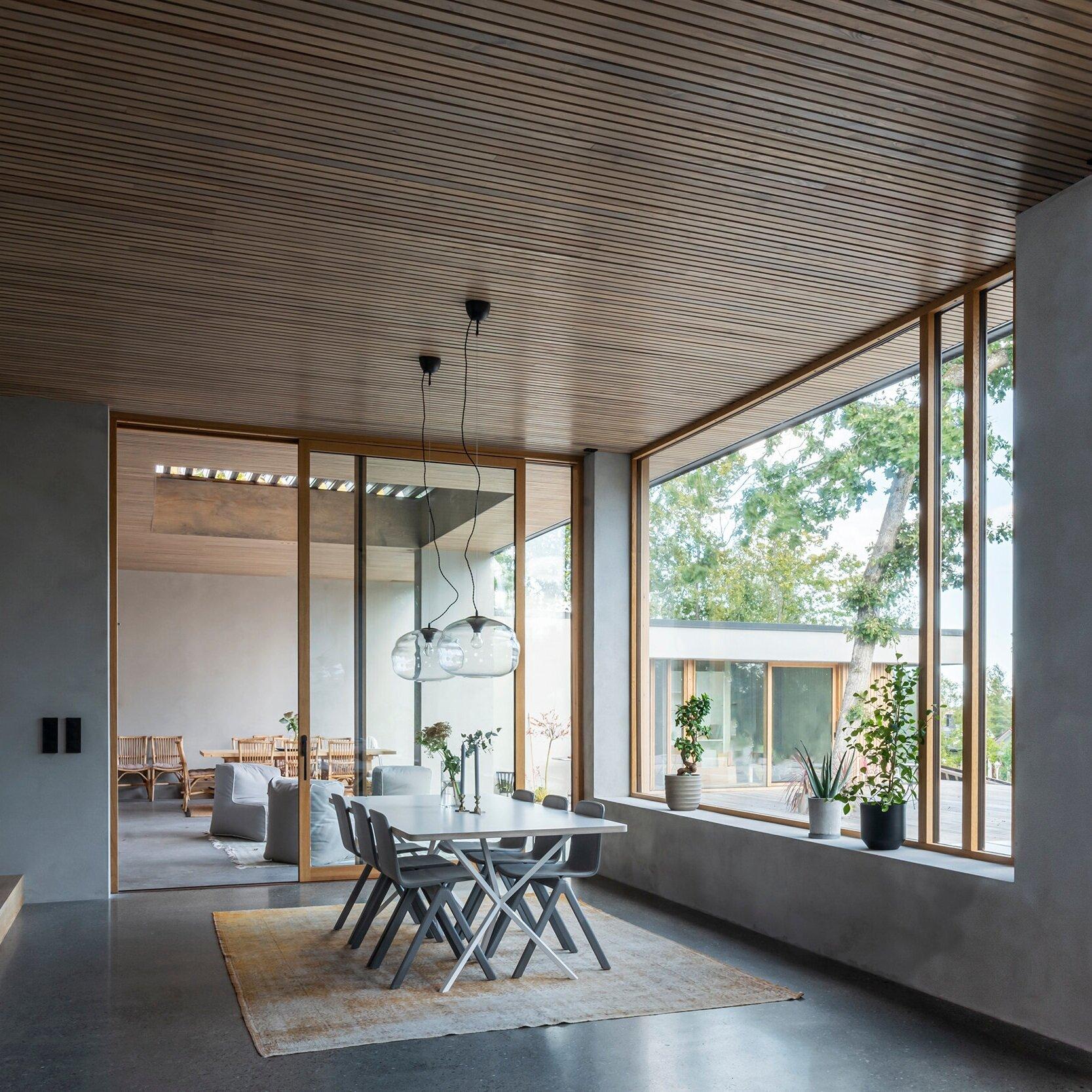 Villa Axling, Jordens Arkitekter
