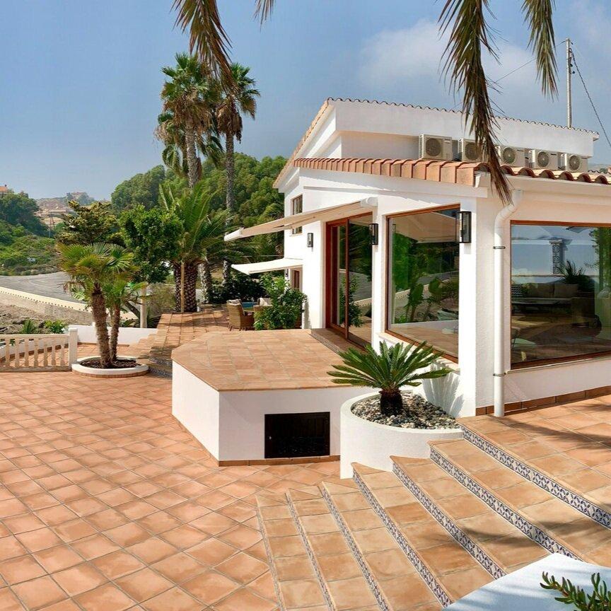 Villa Campello, Spanien
