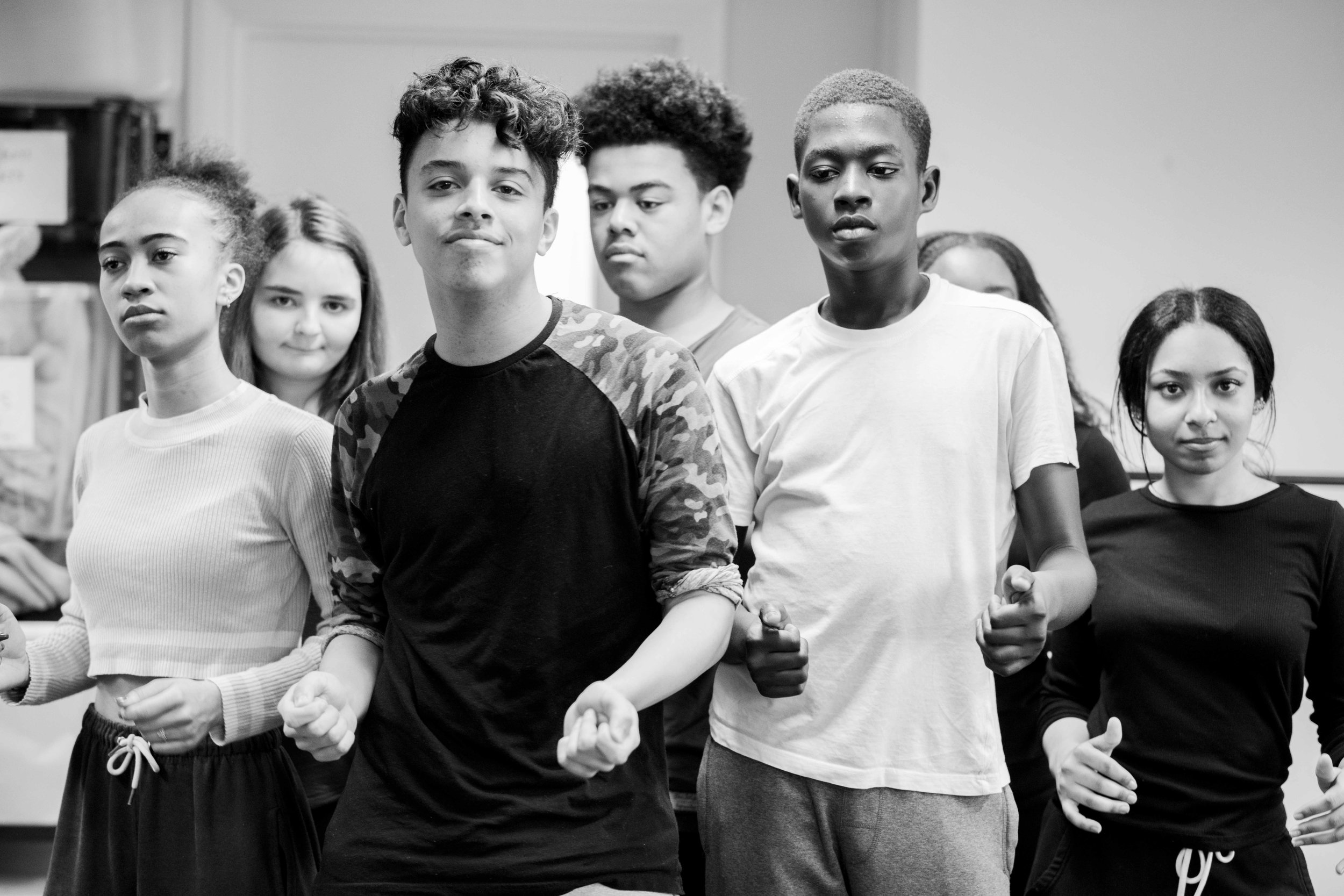 The Act - Rehearsal Shots - Credit Camilla Greenwell Low Res (14).JPG