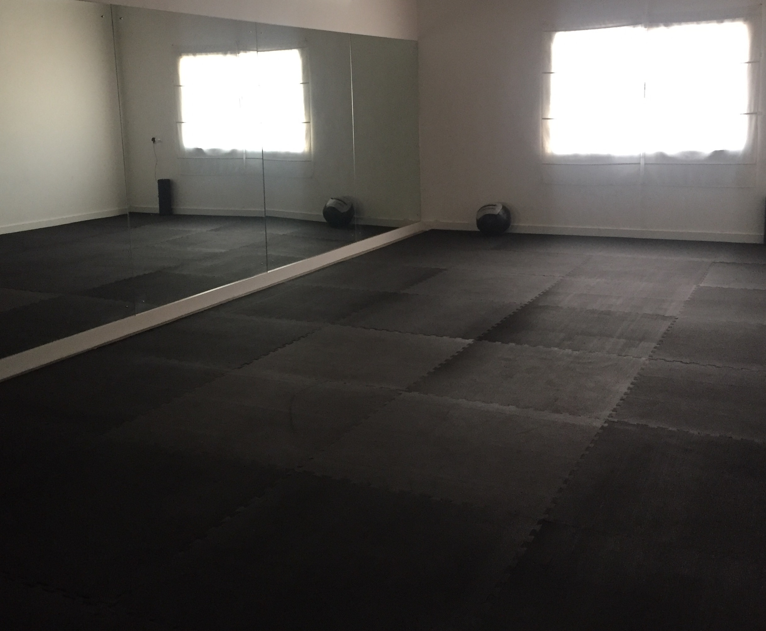 TFW Training Room