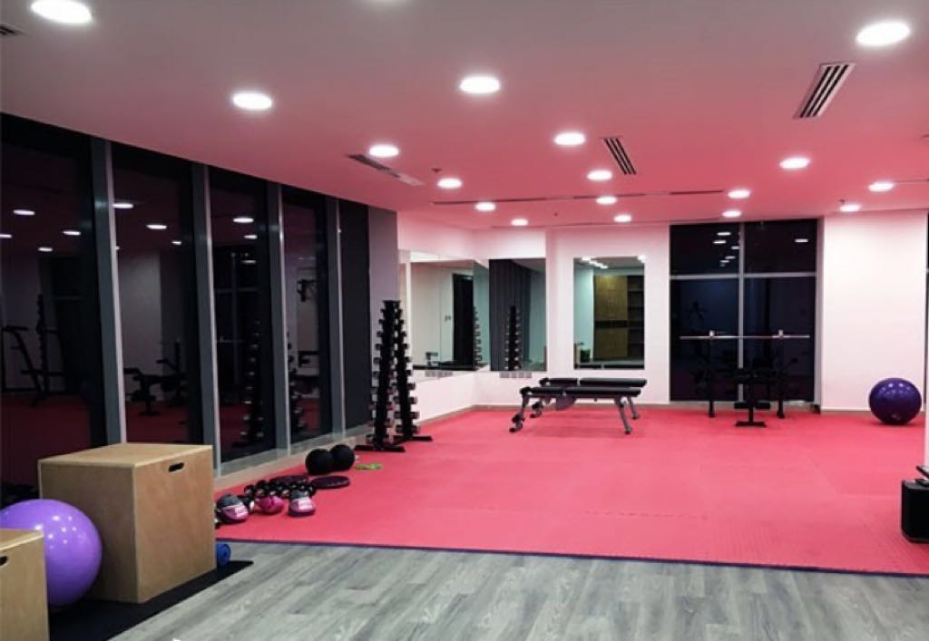 mettle_bh  gym, Capital plus tower 7th floor, Office 3 Seef area  (map)