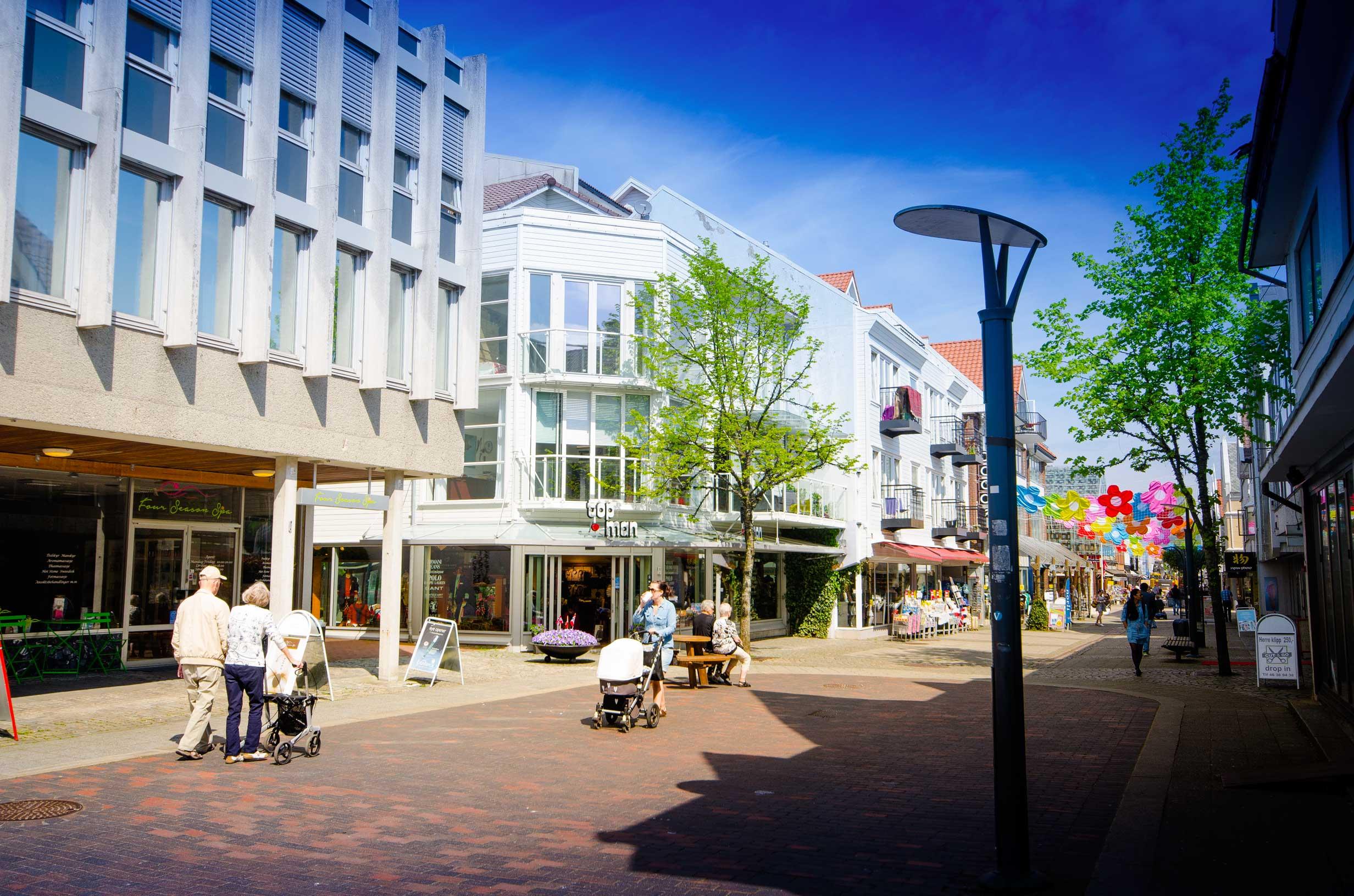 Butikk, kontor   Langgata 12    Se eiendom