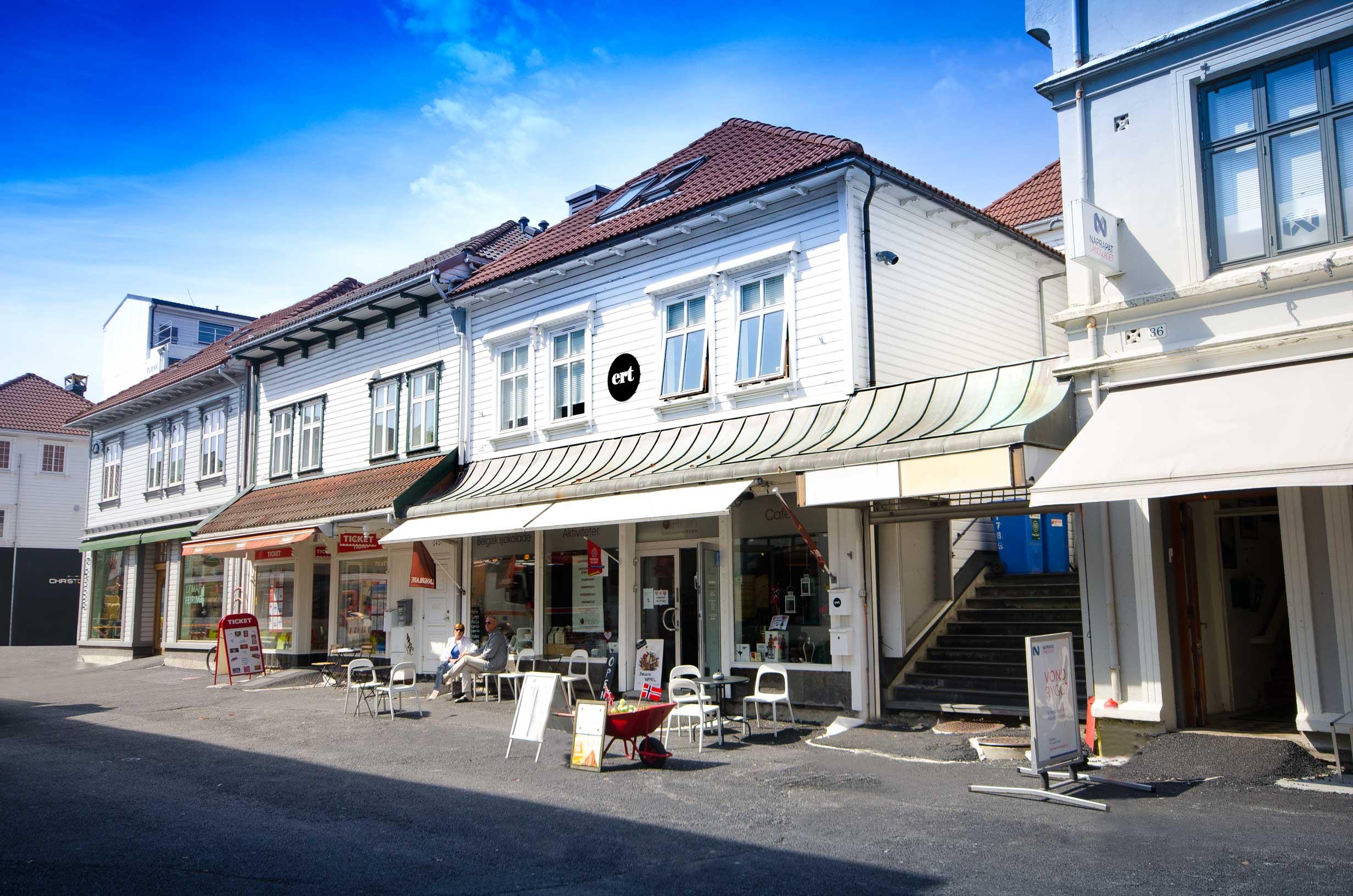 Butikk, kontor   Langgata 34    Se eiendom