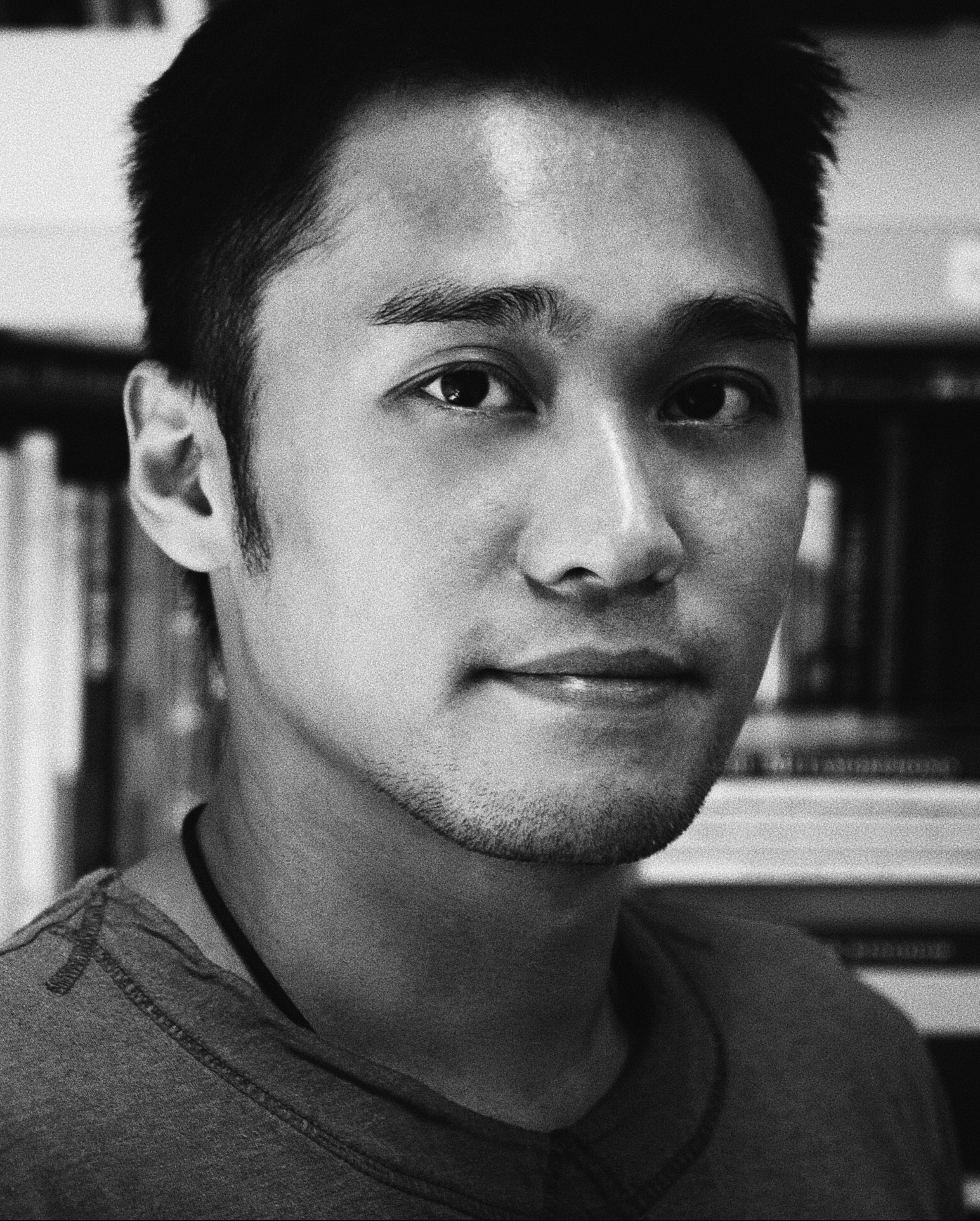 Nicholas Wong  is the author of  Crevasse  (Kaya Press), the winner of the 28th Lambda Literary Award. His poems have appeared or are forthcoming in  Wasafiri ,  Gulf Coast, Third Coast, The Missouri Review Online, Copper Nickel , and others. He teaches at the Education University of Hong Kong, and is a Vice President of PEN HK.
