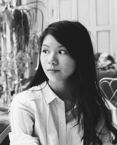 Ang Shuang is a senior year law student at Singapore Management University. Her work has been seen in  SingPoWriMo 2016 , QLRS , and Words Dance Magazine . Her manuscript, Dormant Seeds , was selected for the Manuscript Bootcamp 2017 (Poetry).