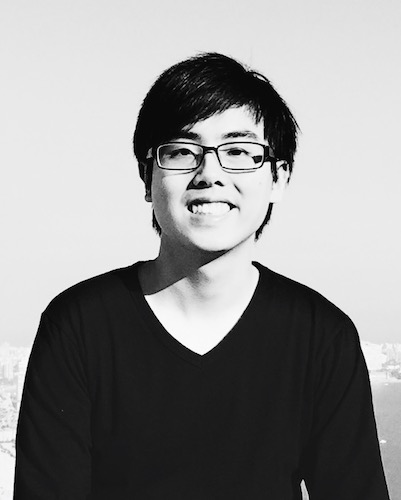 Jerome Lim is a third year student of English / Latin Literature at the University of York. He is the deputy editor-in-chief of  Unseen the Magazine , and a  poetry.sg associate. His manuscript, Full Circle Meander , was selected for the Manuscript Bootcamp 2017 (Poetry).