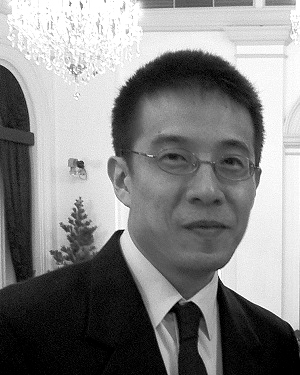 Toh Hsien Min  is the founding editor of the  Quarterly Literary Review Singapore , an executive director in the risk function of a global bank, a Chartered Financial Analyst and the author of four books of poetry.