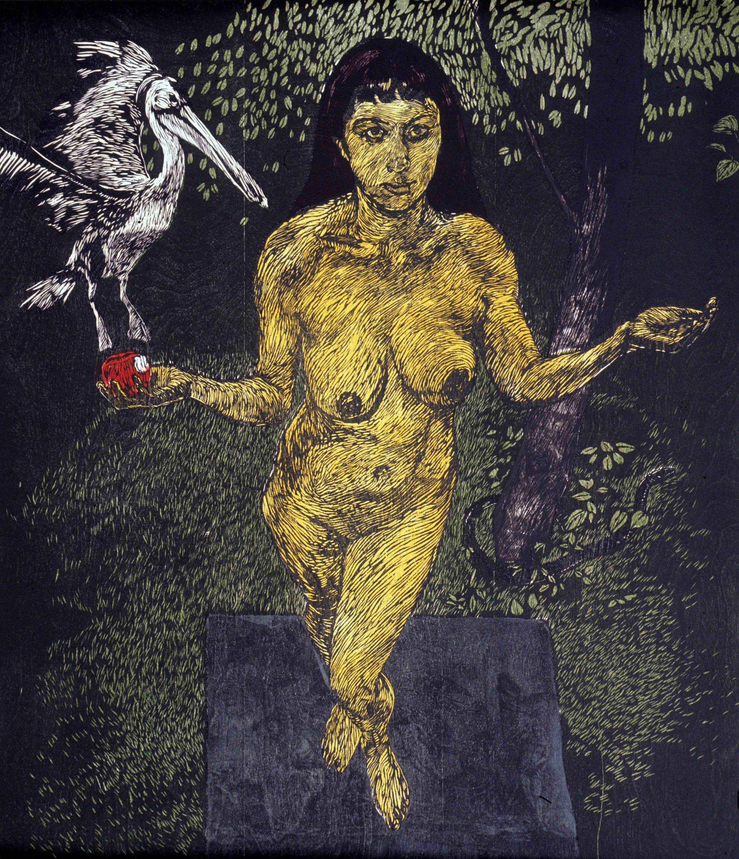 The Burden of Eve
