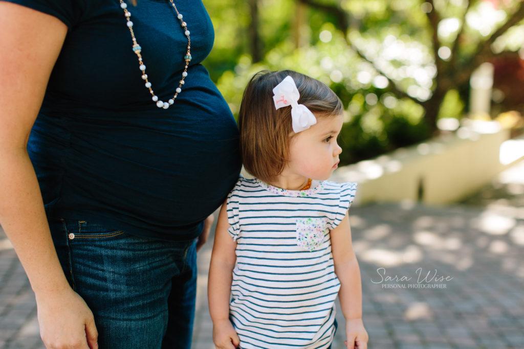 athens ga maternity photos