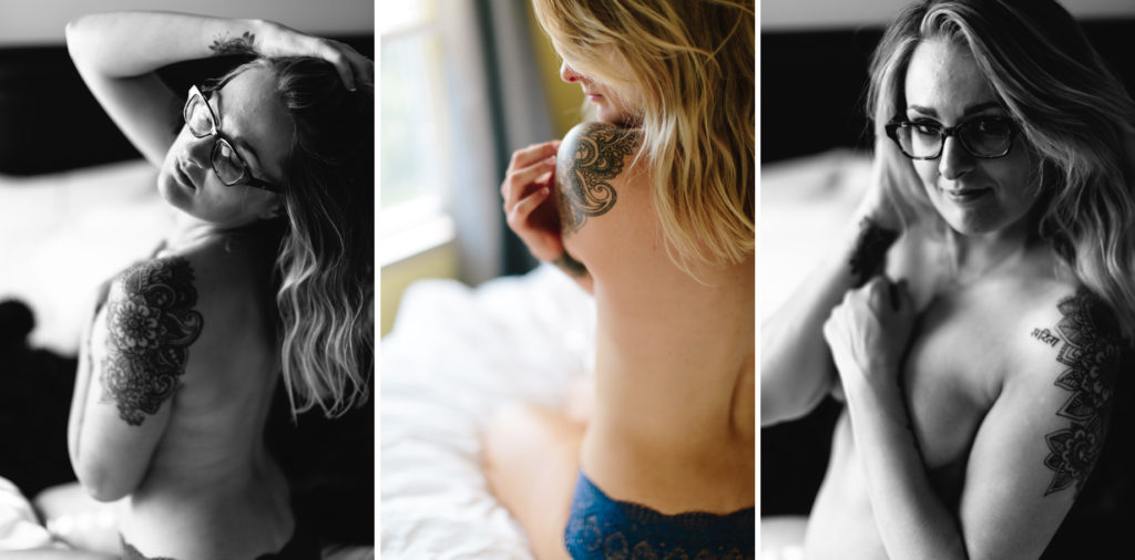 athens boudoir photos