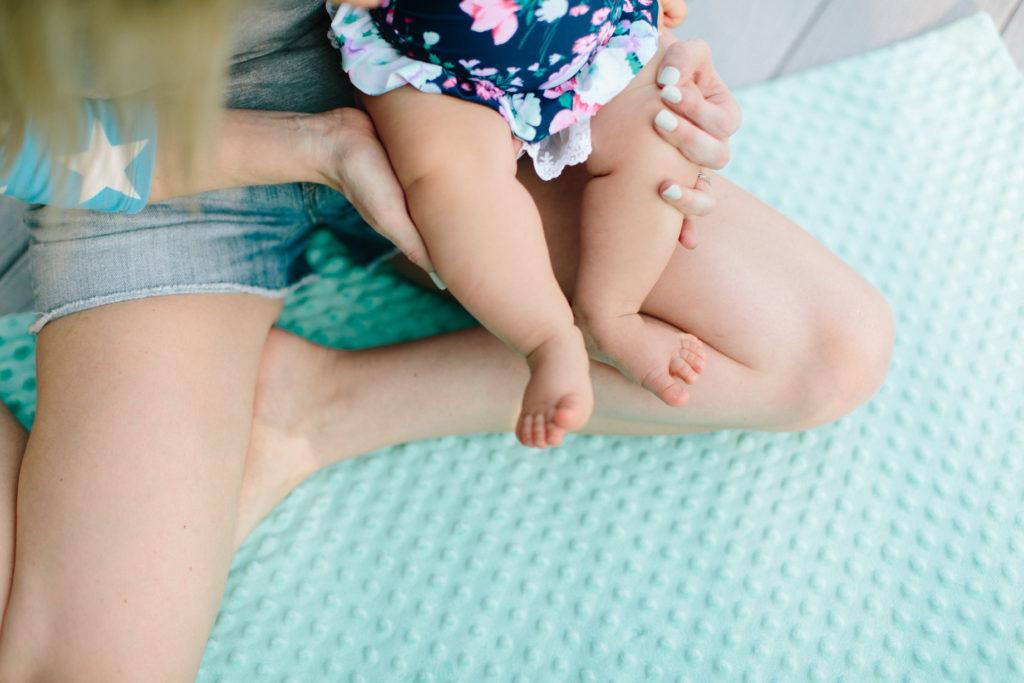 Athens baby photos