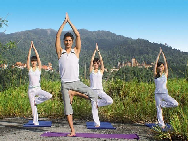 Top 5 Yoga Retreats In Malaysia This Year Scotty Snacks