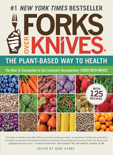 Forks Over Knives →