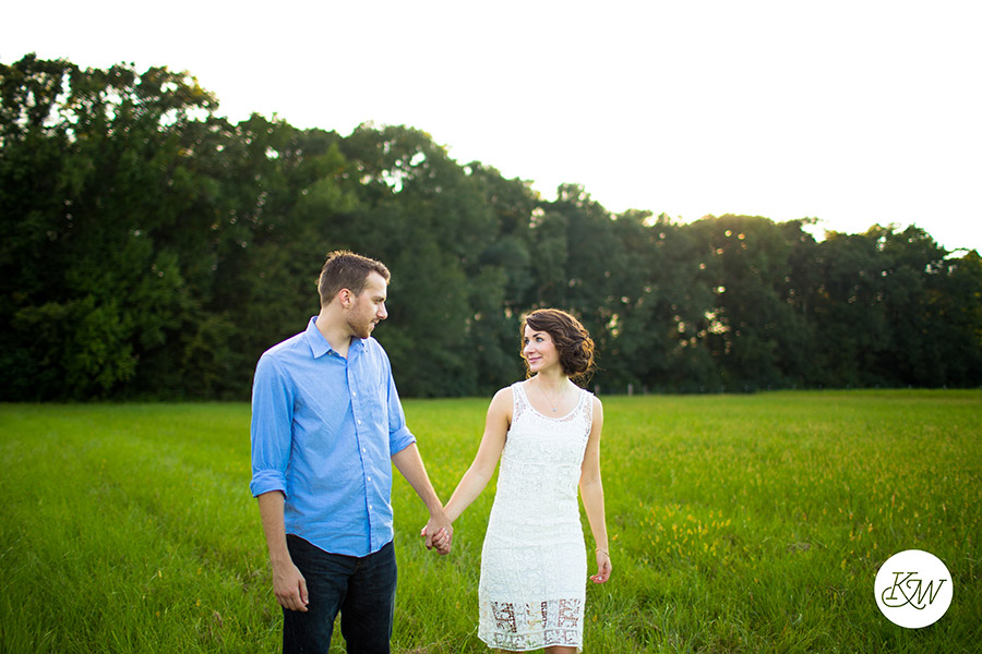 shelby & chris | engagement