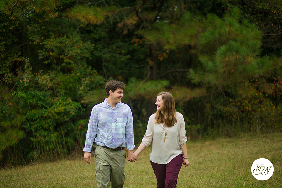 rebecca & madison | engagement