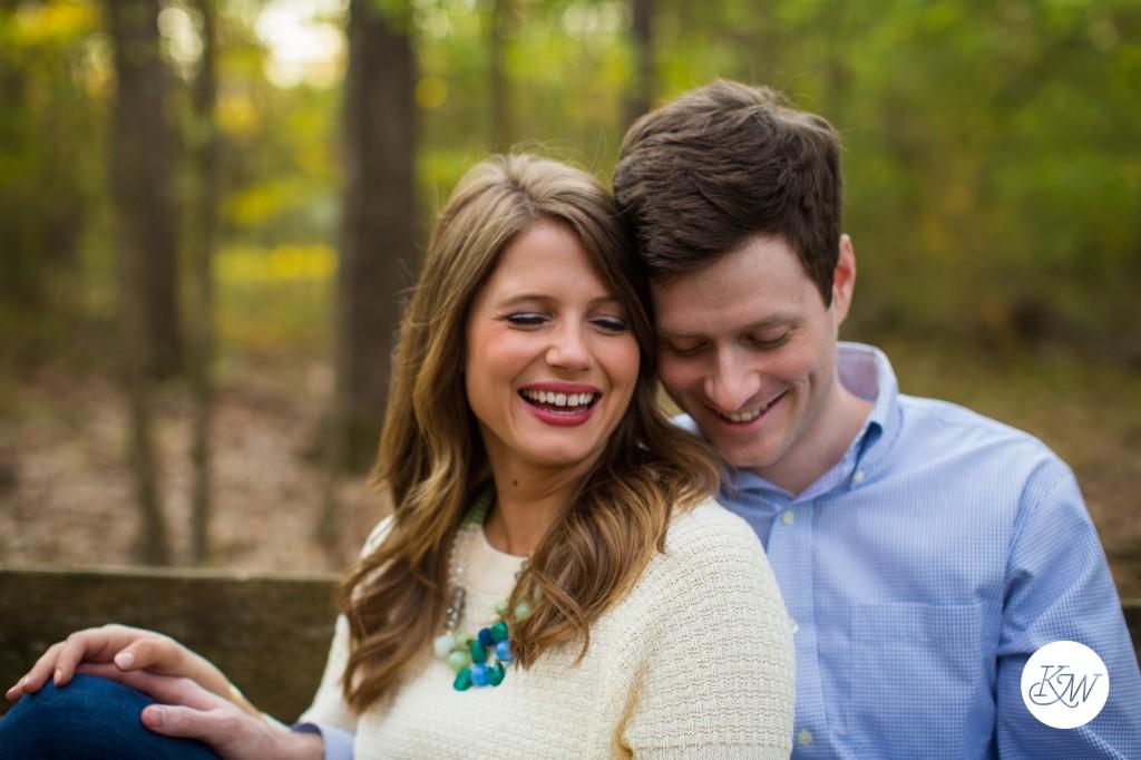anna & jeremy | engagement