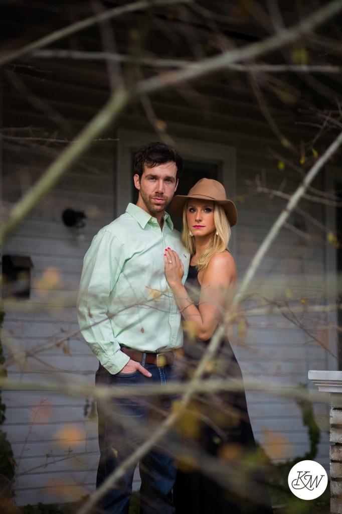 ashley & bryce   engagement
